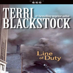 Line of Duty (The Newpointe 911 Series, Book #5)