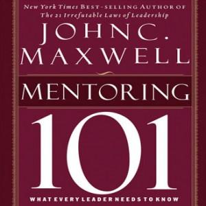 Mentoring 101