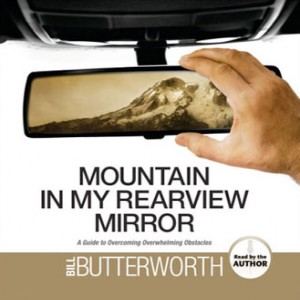 Mountain in My Rear View Mirror
