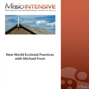 New World Ecclesial Practices