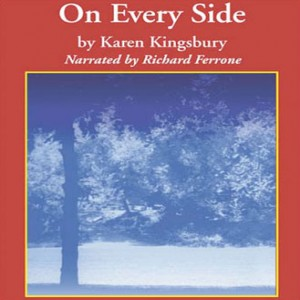 On Every Side (Timeless Love Series, Book #3)