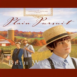 Plain Pursuit (The Daughters of the Promise Collection, Book #2)