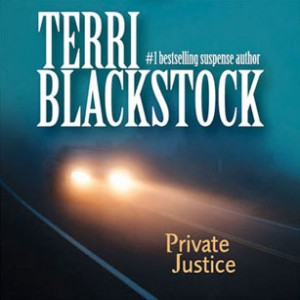 Private Justice (The Newpointe 911 Series, Book #1)