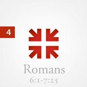 Romans Series: Part 04
