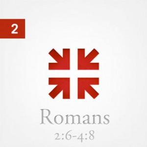 Romans Series: Part 02