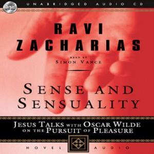 Sense and Sensuality: Jesus Talks with Oscar Wilde