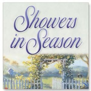 Showers in Season (Seasons Series, Book #2)