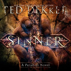 Sinner (The Books of History Chronicles, Book #3)
