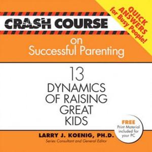 Crash Course: Successful Parenting