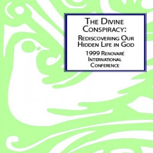 Renovare: The Divine Conspiracy Conference