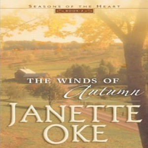 The Winds of Autumn (Seasons of the Heart, Book #2)