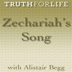 Zechariah's Song