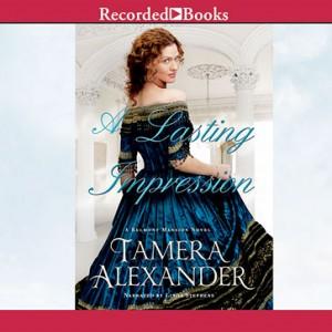 A Lasting Impression (A Belmont Mansion Novel, Book #1)