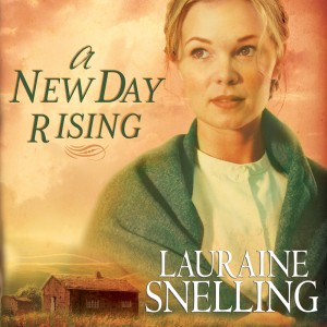 A New Day Rising (Red River of the North, Book #2)
