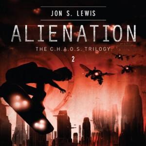Alienation (A C.H.A.O.S. Novel, Book #2)