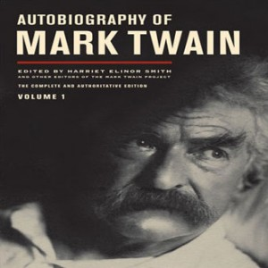 Of twain autobiography mark pdf