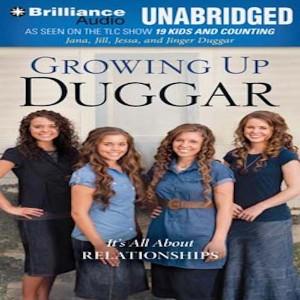 Growing Up Duggar