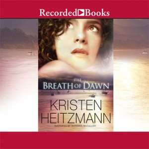 The Breath of Dawn (A Rush of Wings, Book #3)