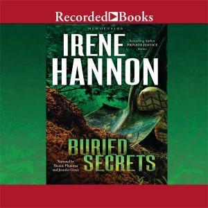 Buried Secrets (Men of Valor Series, Book #1)