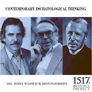 Contemporary Eschatological Thinking