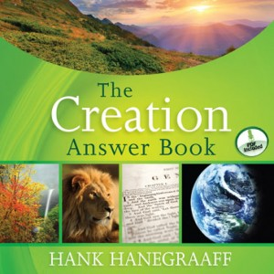 The Creation Answer Book