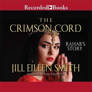 The Crimson Cord: Rahab's Story (Daughters of the Promised Land, Book #1)