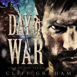 Day of War (Lion of War Series, Book #1)