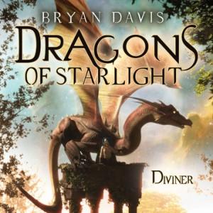 Diviner (Dragons of Starlight, Book #3)