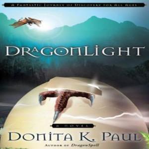 DragonLight (Dragonkeeper Chronicles Series, Book #5)