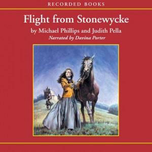 Flight From Stonewycke (The Stonewycke Trilogy, Book #2)