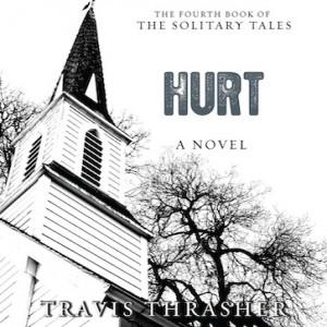 Hurt (Solitary Tales Series, Book #4)