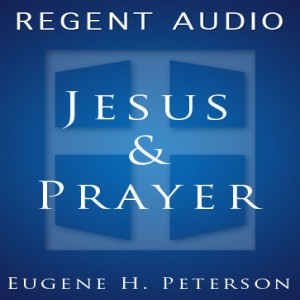 Jesus and Prayer