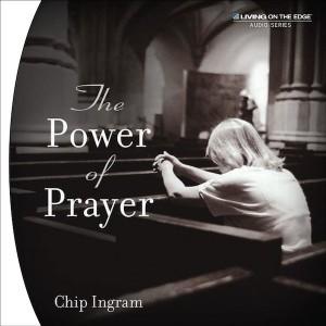 The Power of Prayer Teaching Series