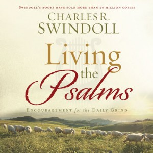 Living the Psalms