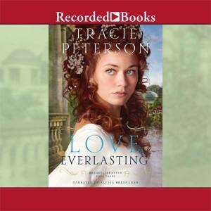 Love Everlasting (Brides of Seattle, Book #3)
