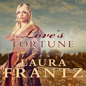 Love's Fortune (The Ballantyne Legacy, Book #3)