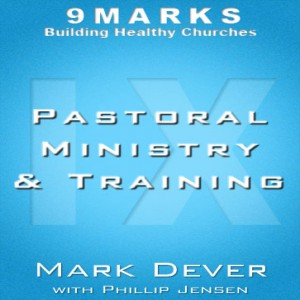 Pastoral Ministry and Training