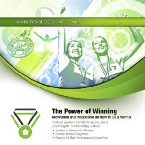 The Power of Winning