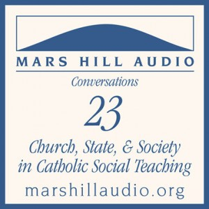Church, State, and Society in Catholic Social Teaching