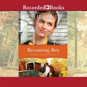Becoming Bea (The Courtships of Lancaster County, Book #4)