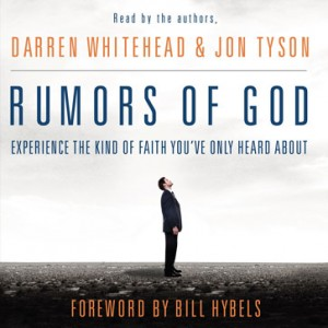Rumors of God