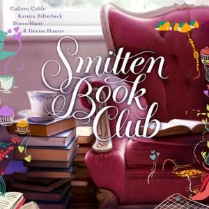 Smitten Book Club (The Smitten Collection, Book #3)