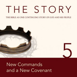 The Story Chapter 05 (NIV)