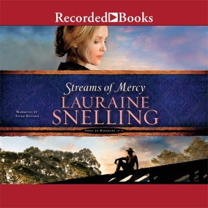 Streams of Mercy (Song of Blessing, Book #3)