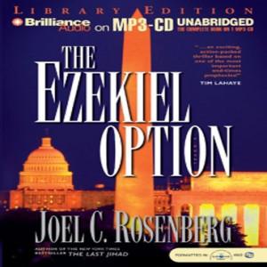 The Ezekiel Option (Political Thrillers Series, Book #3)