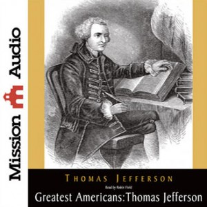 Greatest Americans: Thomas Jefferson
