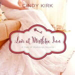 Love at Mistletoe Inn (A Year of Weddings Novella, Book #1)