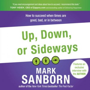 Up, Down, or Sideways
