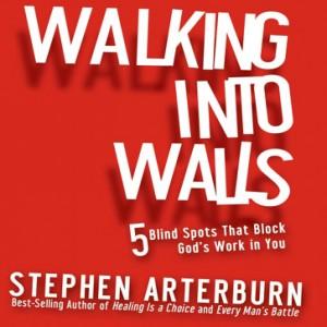 Walking Into Walls