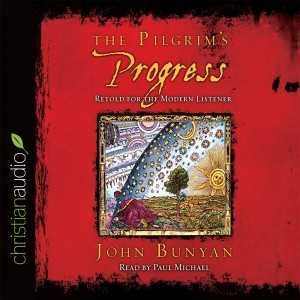The Pilgrim's Progress: Retold